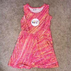 Baby Girls Dot Dot Smile Dress